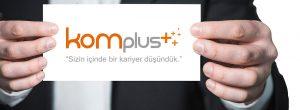 Komplus - İnsan Kaynakları